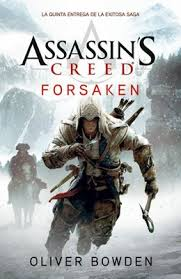 ASSASSIN´S CREED V. FORSAKEN
