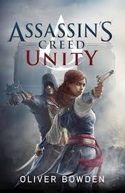 ASSASSIN´S CREED VII. UNITY