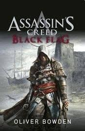 ASSASSIN´S CREED VI. BLACK FLAG